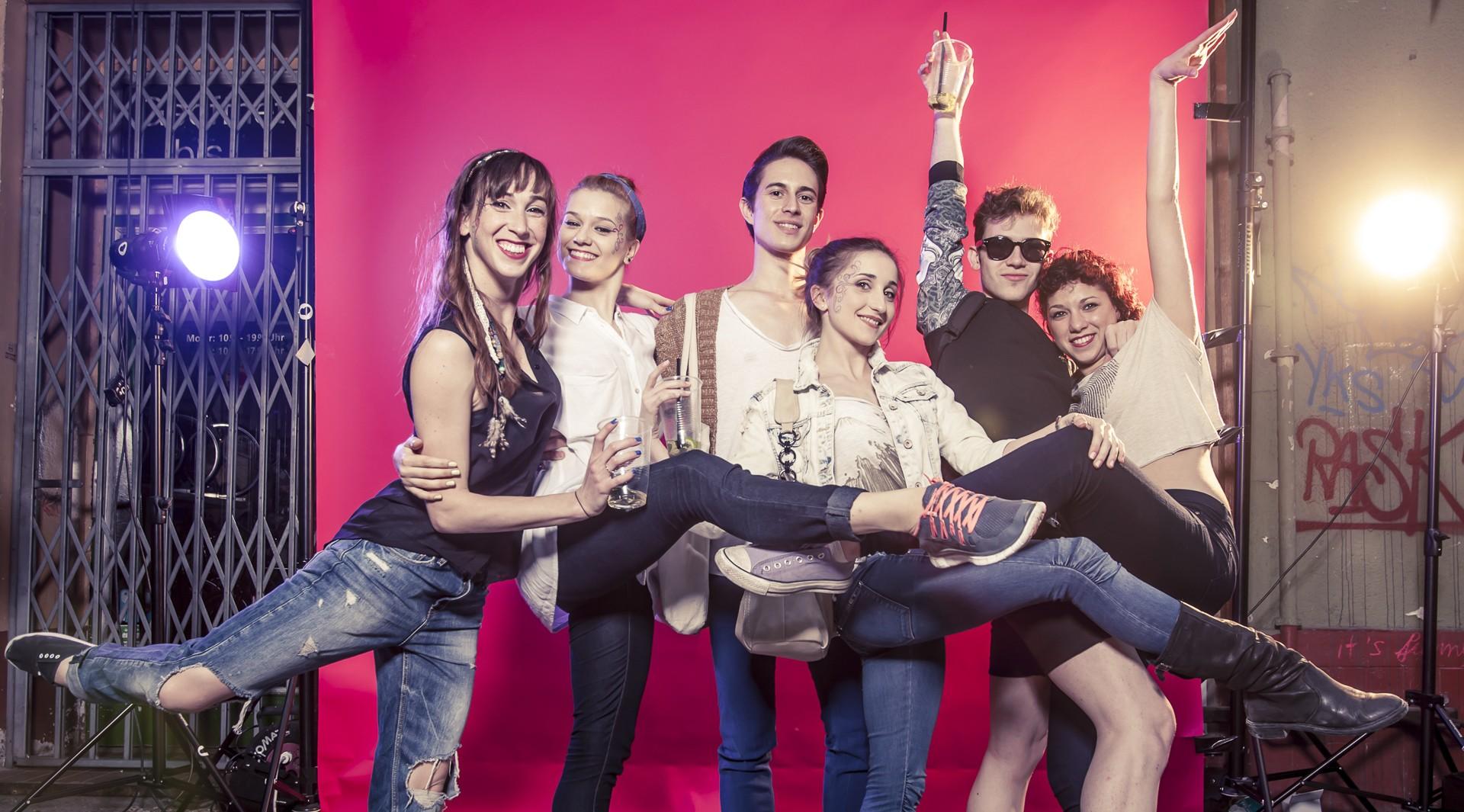Studio 314 Mayday 2014